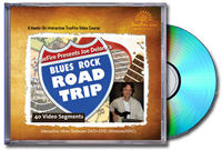 Blues Rock Road Trip  1