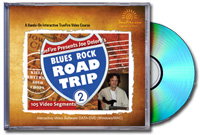 Blues Rock Road Trip 2